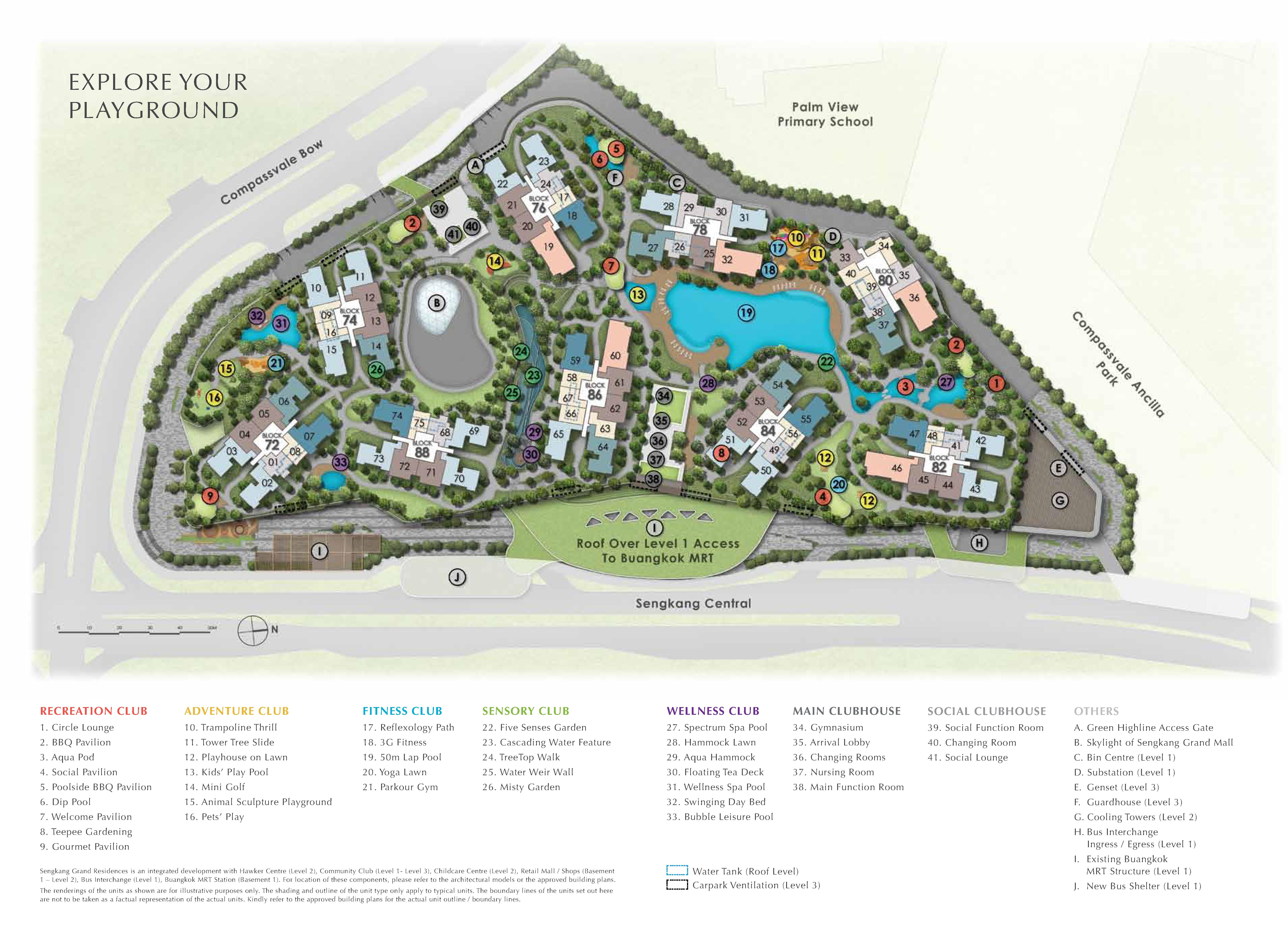 Site Plan Images